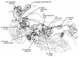 honda nt650 service manual section 16 ignition system