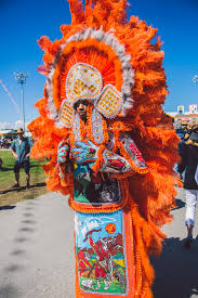 orange mardi gras mardi gras indians social aid and pleasure clubs in new orleans