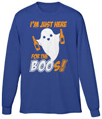 funny halloween meme im just here for the boos halloween joke funny beer pun drink