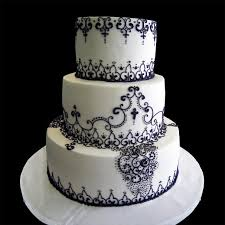 black and white wedding cakes white wedding cakes aol image search results