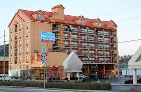 Comfort Inn In Pigeon Forge Tn Mountain Vista Inn Pigeon Forge Tn Booking Com
