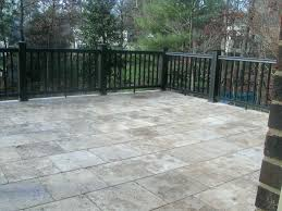 patio ideas deck and patio ideas for small backyards deck and