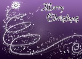 digital christmas cards purple christmas card digital by knechtel