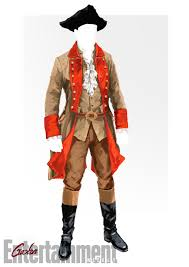 beauty and the beast u0027 costumes photos