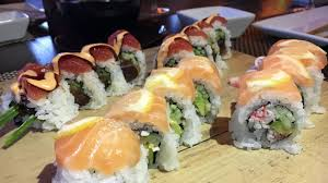sriracha mayo sushi have you tried all the 1 most popular rolls at these charlotte
