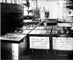 Do They Still Use The Electric Chair Nikola Tesla U2013the Man Who Electrified The World