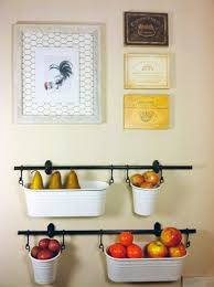 clever storage ideas for small kitchens best 25 fruit storage ideas on fresh grocer produce