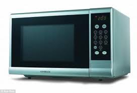 Kmart Toaster Kmart Recalls Popular Kambrook Essentials Microwave Oven Over