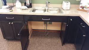 Handicap Kitchen Sink Rapflava