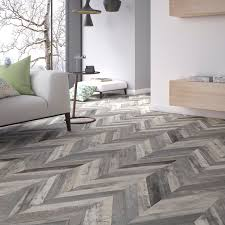 Gray Laminate Flooring Hdf Laminate Flooring Floating Wood Look Residential