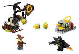 the lego batman movie u0027s bane figure is totally awesome
