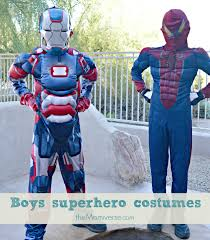 little superheroes halloween costumes from chasenfireflies the