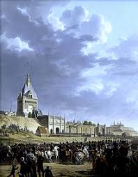 siege napoleon siege of danzig 1807