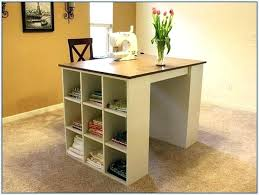 kids craft table with storage craft table desk sewing craft table cabinet storage sewing craft