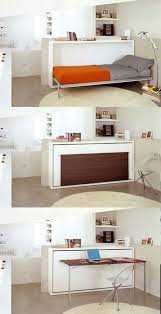 Folding Bed Table 16 Creative And Mind Blowing Folding Beds