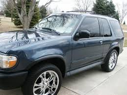 ford explorer 99 armyguy2568 1999 ford explorer specs photos modification info at