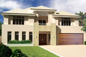 modern two story house plans new modern two storey house plans modern house design big two