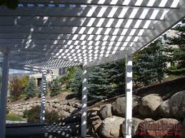 Metal Arbors Custom Garden Structures