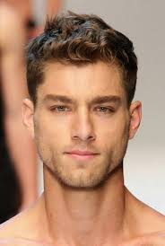 haircuts for hair shoter on the sides than in the back best 25 mens messy hairstyles ideas on pinterest mens short