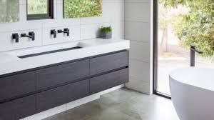 Modern Bathrooms Australia Top Bathroom Trends In 2017 Australia That Bit