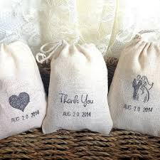 muslin favor bags best personalized wedding favor bags products on wanelo