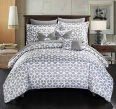 home design down alternative color king comforter furniture awesome solid grey comforter set king size bedding