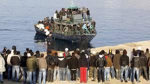 bureau immigration tunisie expulsé de ledusa un migrant tunisien témoigne rfi