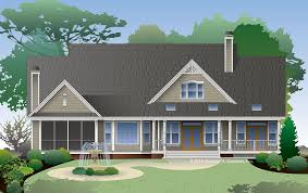 Donald A Gardner New House Plan U2013 The Simon 1351 Is Now Available Houseplansblog