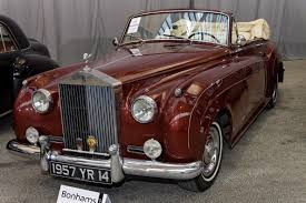 rolls royce vintage convertible file bonhams the paris sale 2012 rolls royce silver cloud