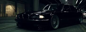 bmw stanced this stanced bmw e38 is so damn cool gt speed