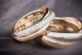 wedding bands how to choose the right metal for your wedding bands nadb