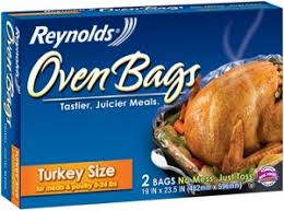 turkey bags turkey size oven bags shop storage bags at heb