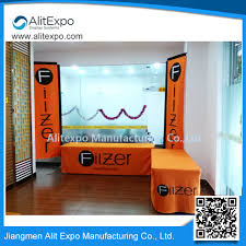 Logo Table Cloth by Smart Design Custom Logo Printed Polyester Table Cloth For Sale Jpg