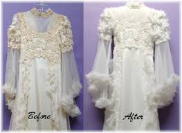wedding dress cleaning and preservation expert wedding dress restoration and preservation heritage