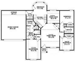 5 bedroom floor plans 1 story awesome 5 bedroom house plans 1 story ideas dallasgainfo