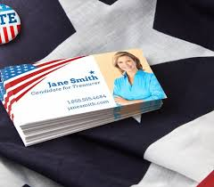 business cards political business cards caign business cards signazon