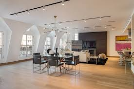 track lighting in living room contemporary track lighting living room contemporary track lighting