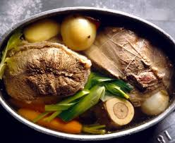 cuisine pot au feu pot au feu facile recette de pot au feu facile marmiton