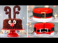 Youtube Christmas Cake Decorations by Amazing Cake Decorating Moments Compilations The Most Satisfying