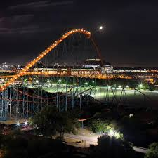 Hotels By Six Flags Over Texas The Top 10 Fastest Roller Coasters In The World Theme Park Tourist