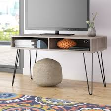 modern tv stands and entertainment centers allmodern