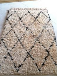 Moroccan Rugs Beni Ourain Moroccan Rug Beni Ourain Berber Rug Id 6369794 Product Details