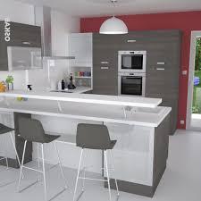 cuisine ikea ilot bar cuisine ikea inspirations avec design dintarieur de maison