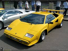 yellow lamborghini countach countach lp400 s lp400s79 hr image at lambocars com