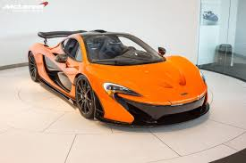 orange mclaren orange 2015 mclaren p1 for sale