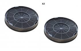 hotte de cuisine ariston 2 filtres charbon actif hotte ariston he90fwh