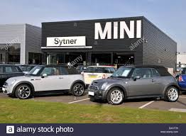bmw dealership cars secondhand bmw mini cars for sale on forecourt of sytner