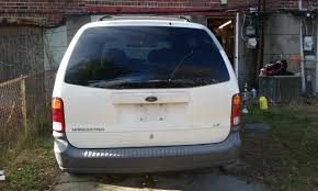 2005 Ford Windstar Cash For Cars Fontana Ca Sell Your Junk Car The Clunker Junker
