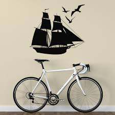 Nautical Nursery Wall Decor by Compare Prices On Nautical Wall Decals Online Shopping Buy Low