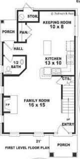 the plan collection small bungalow multi level house plans home design the plan